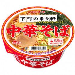 Cup Noodles Soba Chinois Yamadai