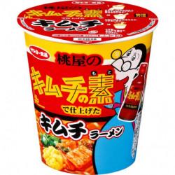 Cup Noodles Kimchi Ramen Momoya Sanyo Foods