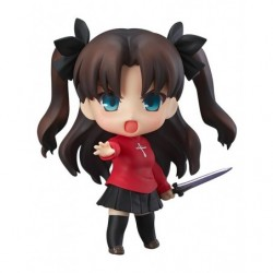 Nendoroid Rin Tohsaka(Second Release) Fate/stay night japan plush
