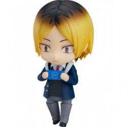 Nendoroid Kenma Kozume: School Uniform Ver. Haikyu!! japan plush