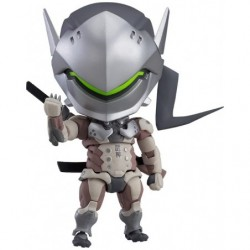 Nendoroid Genji: Classic Skin Edition Overwatch japan plush
