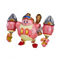 Nendoroid More: Robobot Armor & Kirby Kirby: Planet Robobot japan plush