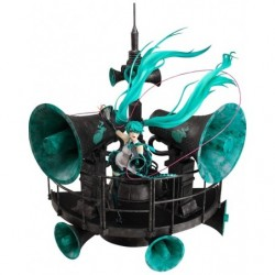 Hatsune Miku: Love is War ver. DX(Second Release) Character Vocal Series 01: Hatsune Miku japan plush