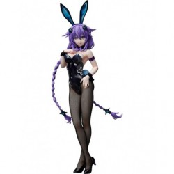 Purple Heart: Bunny Ver. Hyperdimension Neptunia japan plush