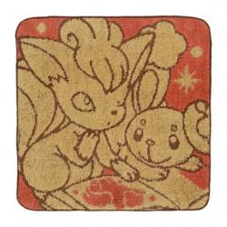 Hand Towel Pokémon Honwaka Poka Poka