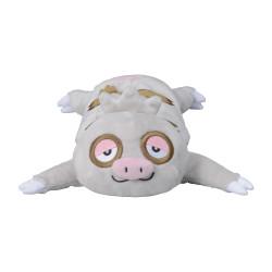 Eye Pillow Slakoth Pokémon Honwaka Poka Poka