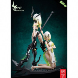Figures Hotaru Phantom Devil Machine 001 Set