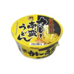 Cup Noodles Curry Nanban Udon Men No Sunaoshi