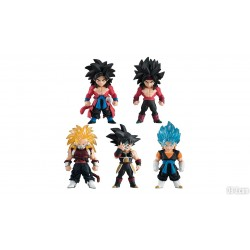 Figures Super Dragon Ball Heroes Adverge 10 japan plush