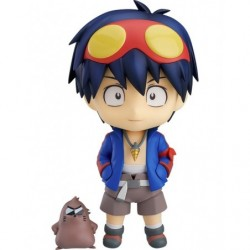 Nendoroid Simon Gurren Lagann japan plush
