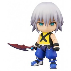 Nendoroid Riku Kingdom Hearts japan plush
