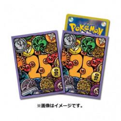 Protèges-cartes Pokémon 25th Goods Collection