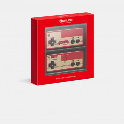 Controllers Famicom Switch