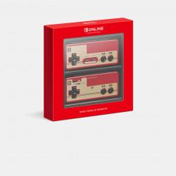 Manettes Famicom Switch