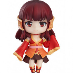 Nendoroid Long Kui Red Chinese Paladin Sword and Fairy