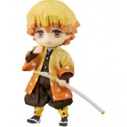 Nendoroid Doll Zenitsu Agatsuma Demon Slayer Kimetsu no Yaiba