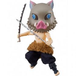 Nendoroid Doll Inosuke Hashibira Demon Slayer Kimetsu no Yaiba