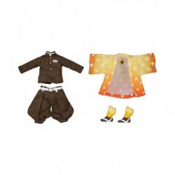 Nendoroid Doll Outfit Set Zenitsu Agatsuma Demon Slayer Kimetsu no Yaiba