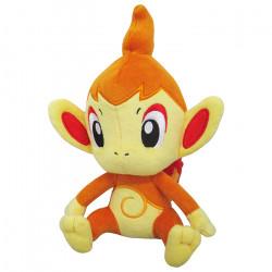 Plush Chimchar S Pokémon ALL STAR COLLECTION