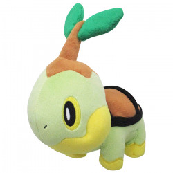 Peluche Tortipouss S Pokémon ALL STAR COLLECTION