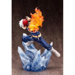 Figure Shoto Todoroki Ver 2. My Hero Academia ARTFX J