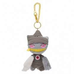 Keychain Plush Banette We Are TEAM TRICK ! japan plush