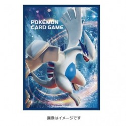 Card Sleeve Lugia japan plush