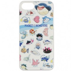 Protection Rigide Pokemon Eau japan plush