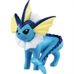 Moncolle EX Vaporeon japan plush
