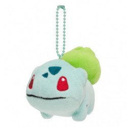 Plush Dolls Keychain Bulbasaur japan plush