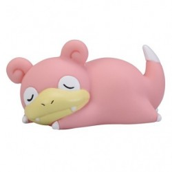 Finger Puppet Slowpoke japan plush