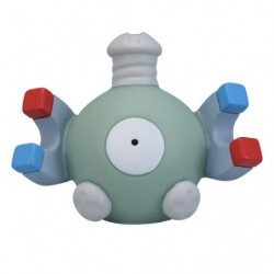 Finger Puppet Magnemite japan plush