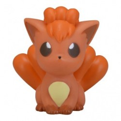 Finger Puppet Vulpix japan plush