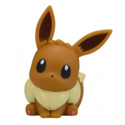 Marionnette Doigt Evoli japan plush