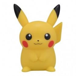 Finger Puppet Pikachu japan plush