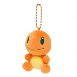 Plush Dolls Keychain Charmander japan plush