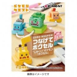 Cable Poke Deco BOX japan plush