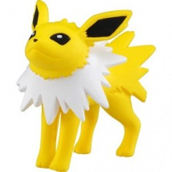Figure Moncolle EX Jolteon japan plush