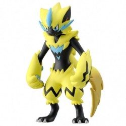 Moncolle Figure EX ESP-03 Zeraora japan plush