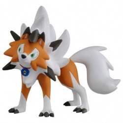 Moncolle Figure EX ESP_05 Lycanroc Ultra Guardians japan plush