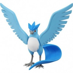 Moncolle Figure EX EHP-03 Articuno japan plush