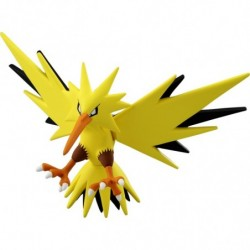 Moncolle Figure EX EHP-04 Zapdos japan plush