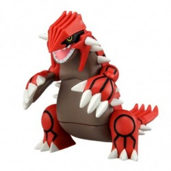 Moncolle Figure EX EHP-08 Groudon japan plush