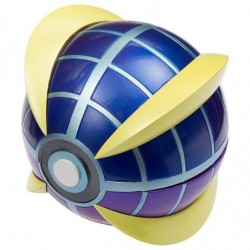 Moncolle Figurine Ultra Ball japan plush