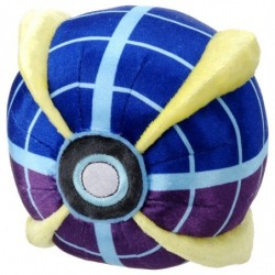 Soft Ultra Ball japan plush