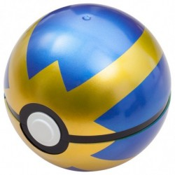Moncolle Figure Quickball japan plush