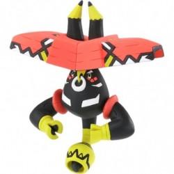Moncolle Figurine EX ESP_17 Tokotoro japan plush