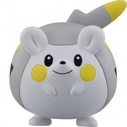 Moncolle Figure EX EMC-06 Togedemaru japan plush