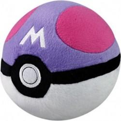 Soft Masterball japan plush