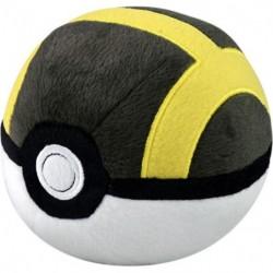 Soft Hyperball japan plush